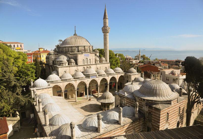 Mystic Hotel Istambul
