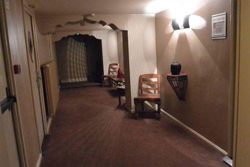 Aix Orient Hotel Aix-les-Bains