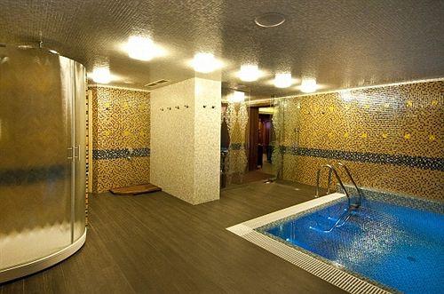 Hôtel Aton Krasnodar