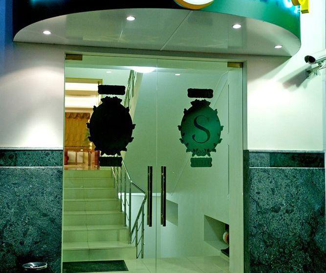 Hotel Savoy Petit Krasnodar