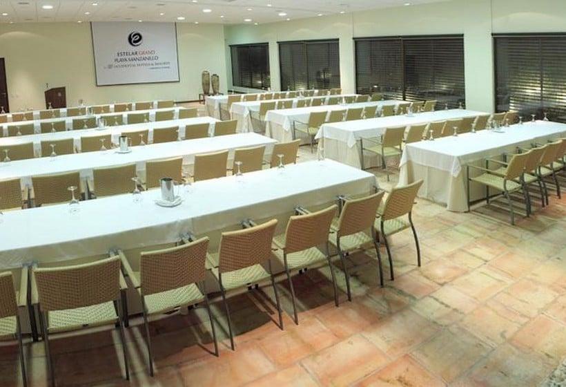 Konferenzräume Hotel Occidental Cartagena