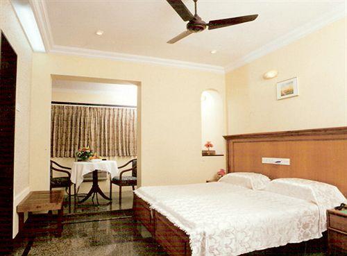 Hotel Park View Bombaim