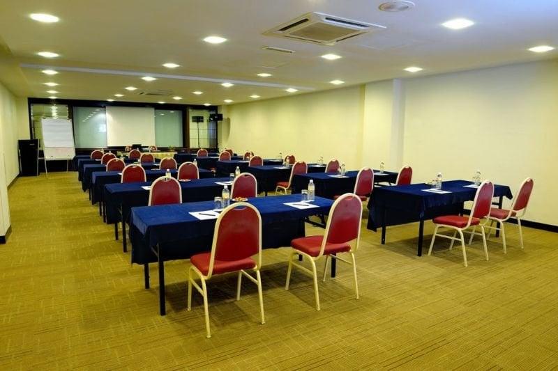 Rooms: Hotel Sentral Johor Bahru In Johor Bahru, Starting At £7