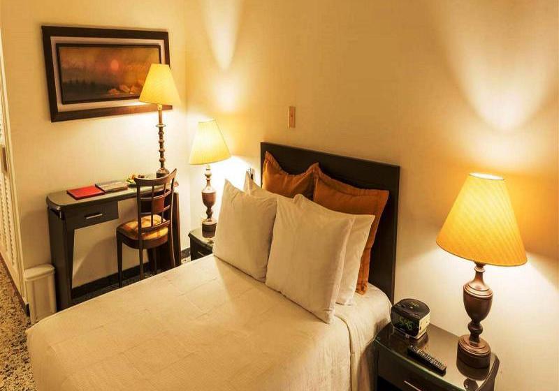 Hotel Tequendama Inn Estacion Buenaventura