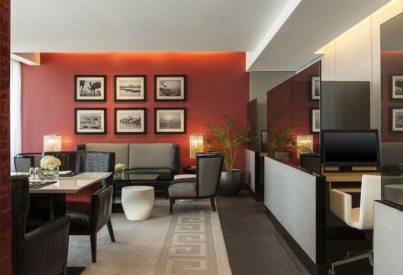 فندق The Westin Bahrain City Centre المنامة