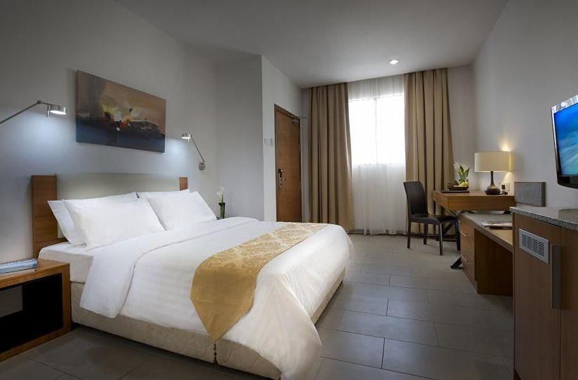 Best Western Sandakan Hotel & Residence سانداكان