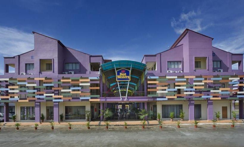 Best Western Sandakan Hotel & Residence