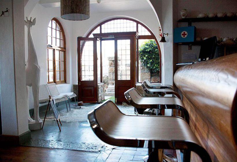 Chartfield Guest House Kapstadt