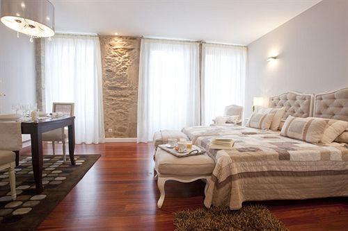 Apartamentos Cruceiro Do Galo سانتياغو دي كومبوستيلا