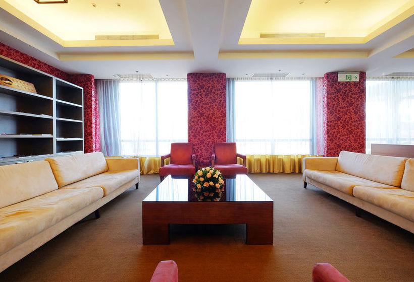 Hôtel City Suites Gateway Dayuan