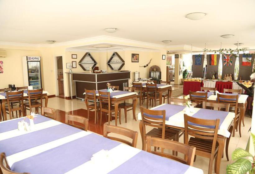 Hotel Sinemis Adalia