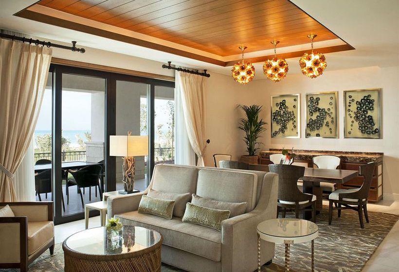Hotel The St. Regis Saadiyat Island Resort, Abu Dhabi