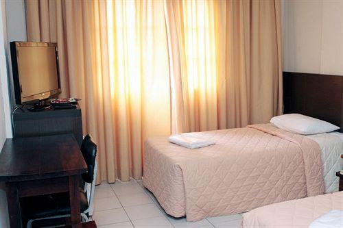Hotel Imperador Palace Franca