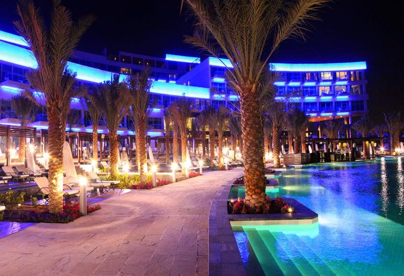 Buitenkant Hotel Rixos The Palm Dubai