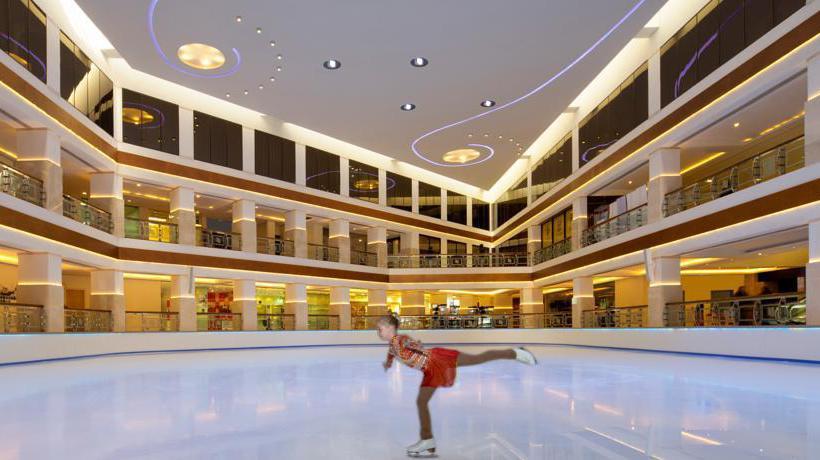 The Galleria Residence, Hyatt Regency Dubai