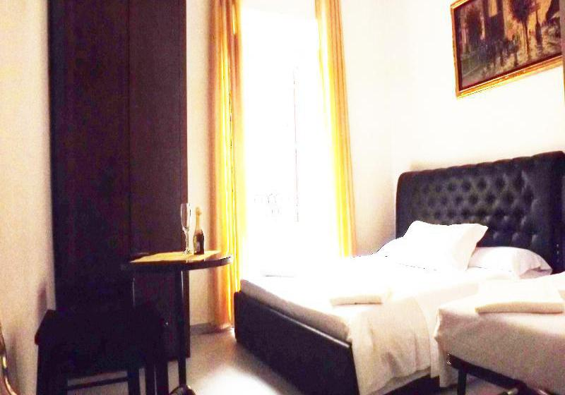 Bed & Breakfast Opera Street in Vatican روما