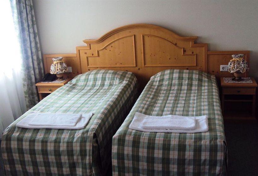Landhaus Hotel Brovary