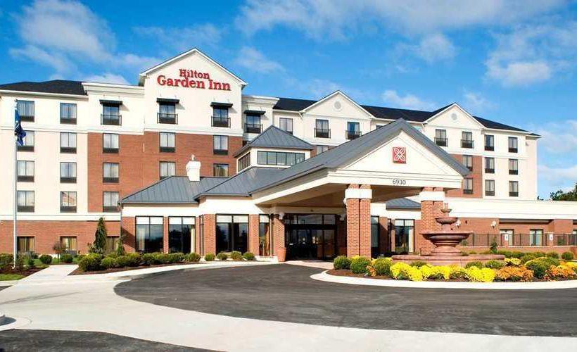 Hotel Hilton Garden Inn Indianapolis Northwest Indianapolis As Melhores Ofertas Com Destinia