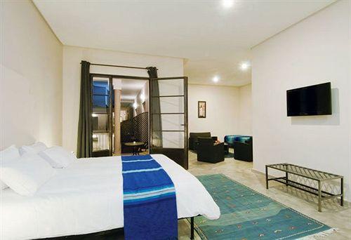 Hotel Villa Agapanthe Fez
