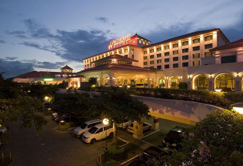 waterfront airport hotel & casino mactan