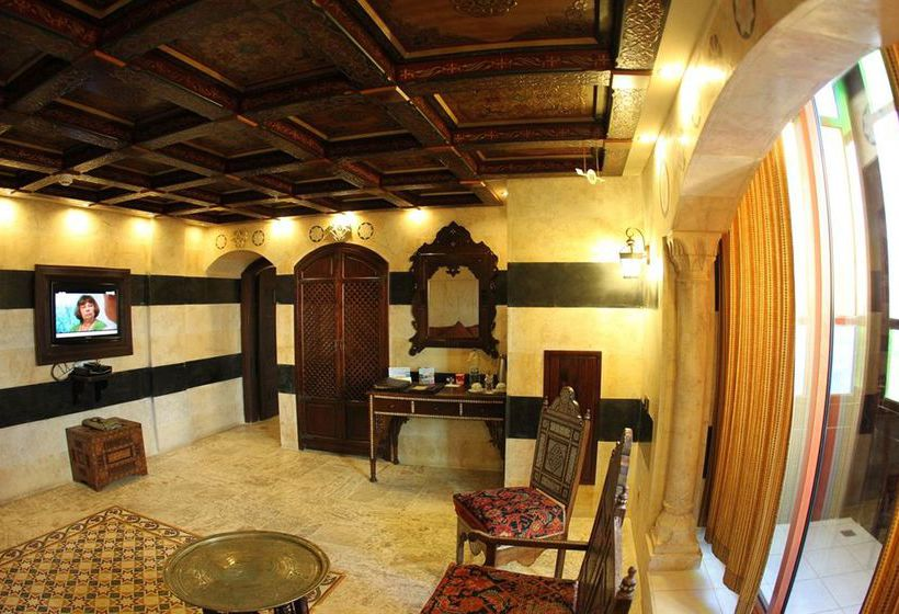 Assaha Hotel Beyrouth