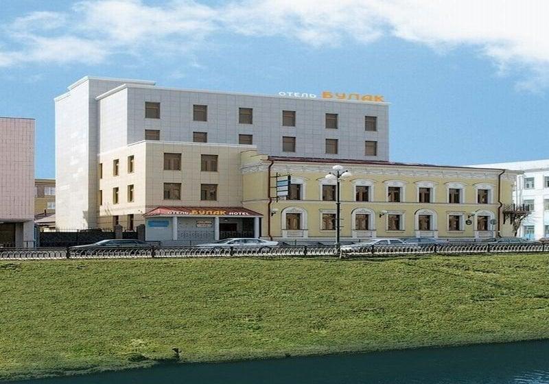 호텔 Bulak On Pravo Bulachnaya 카잔