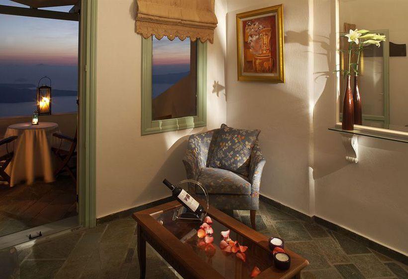 Hotel Ira Santorini