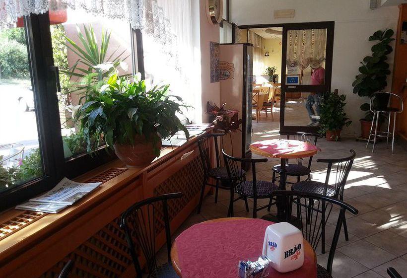 Hotel Terme San Leonardo  Trient
