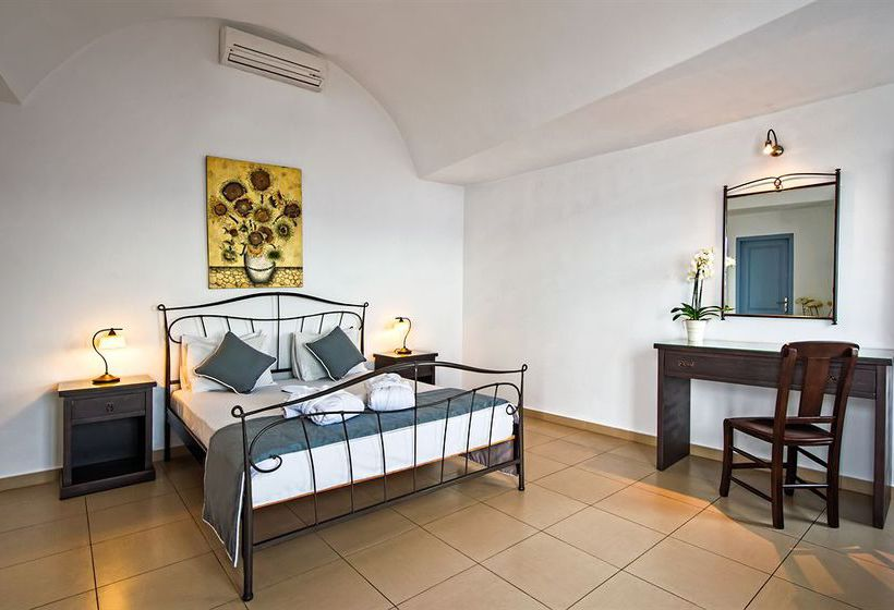 فندق Apanemo سانتوريني