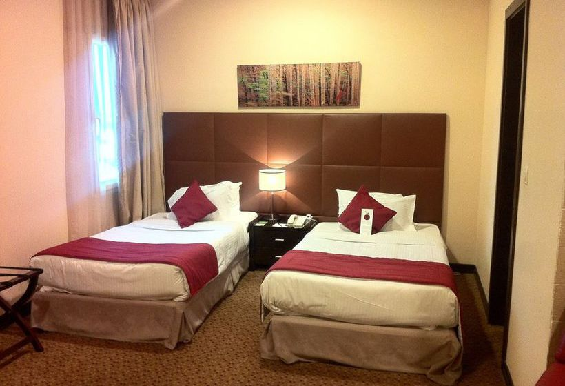 Hôtel Kingsgate Doha