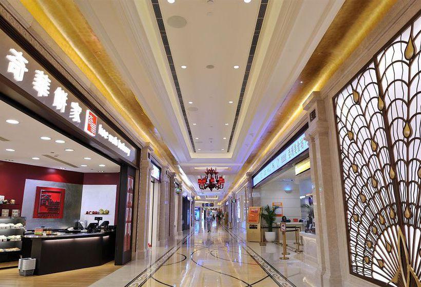 Hotel Galaxy Macau
