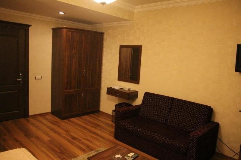 Hôtel Sandal Trabzon