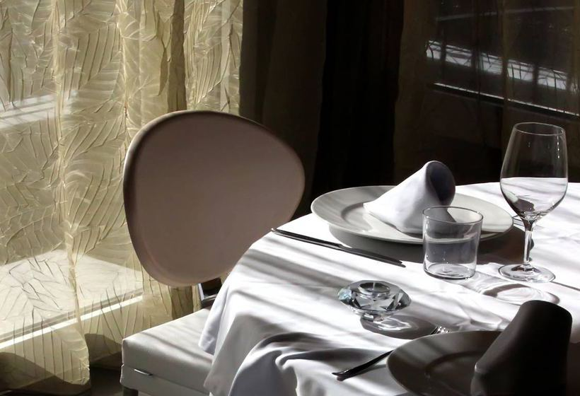 Ristorante Hotel Xalet Bringue El Serrat