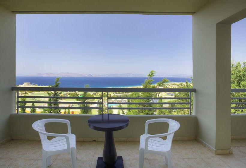 Hotel Kipriotis Panorama Aqualand Psalidi