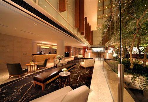 Hotel Associa Shin yokohama Yokohama