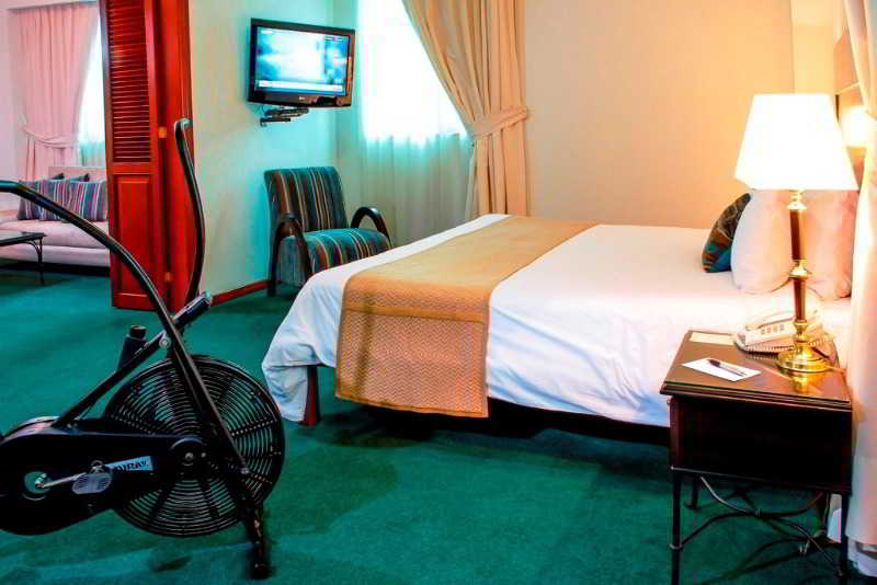Hotel El Polo Apart & Suites Lima