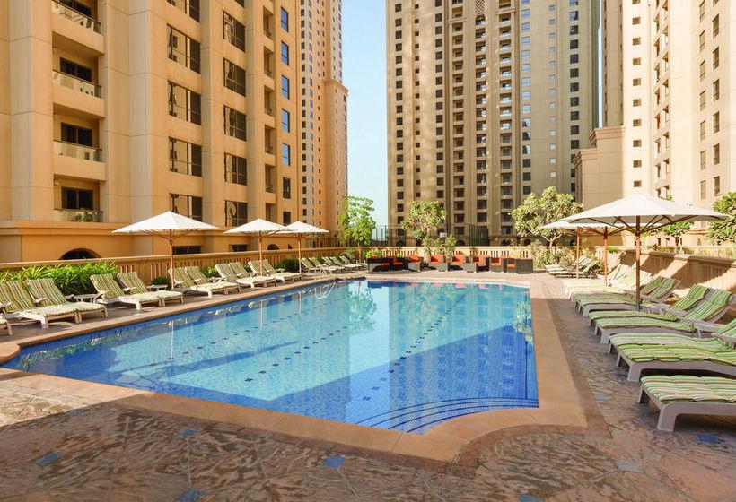 Hotel Ramada Plaza Jumeirah Beach Residence Dubai
