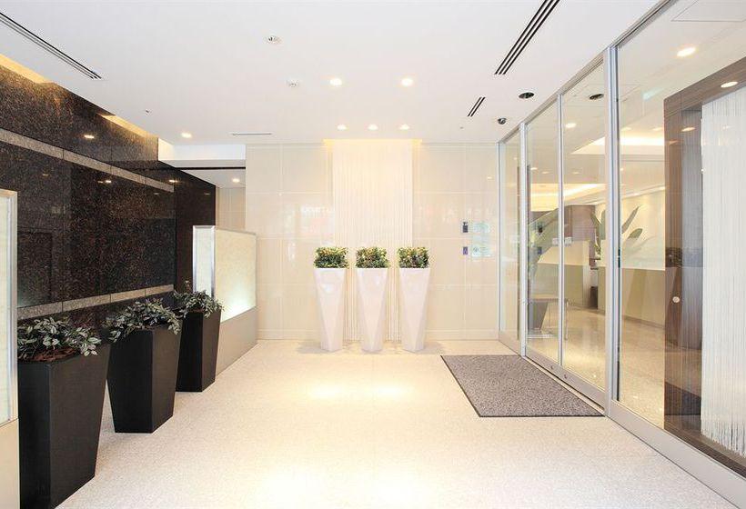 Hôtel Tokyu Stay Nishishinjuku Tokyo