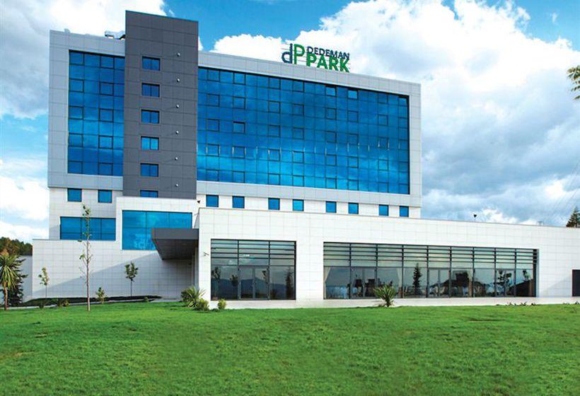 호텔 Dedeman Park Denizli 데니즈리