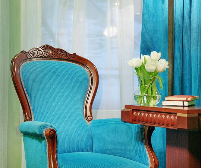 Hôtel Domina Prestige St. Petersburg Saint-Pétersbourg