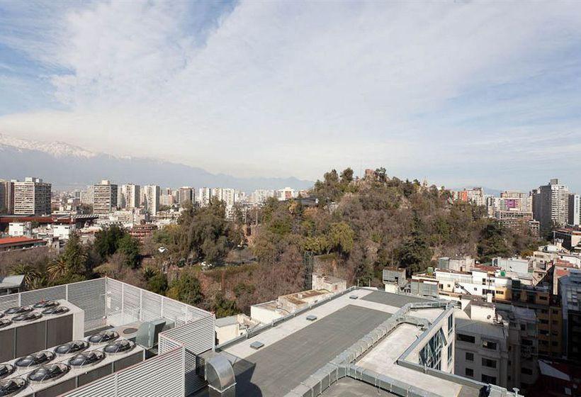 Departamentos Amoblados Costa Bellas Artes Santiago de Chile