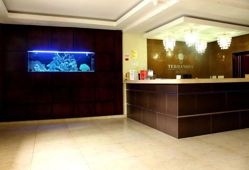 Hotel Terranova Ciudad de Panama