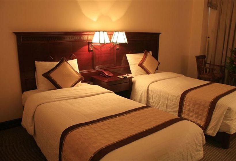 Seastars Hotel Haiphong