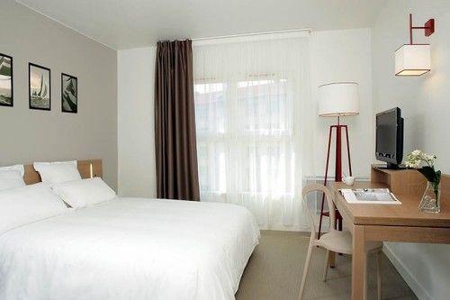 غرفة فندق Comfort Suites Cannes Mandelieu Mandelieu la Napoule