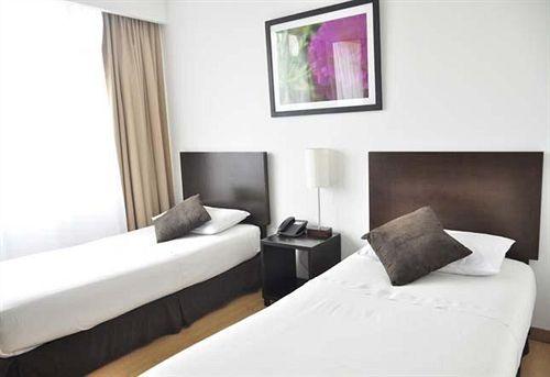 Hotel Innova 68 Bogotá