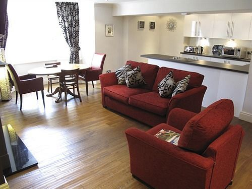 Hotel The Helaina Luxury Holiday Apartments Scarborough