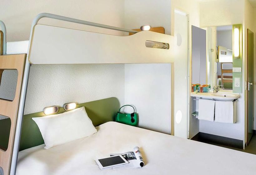 Hotel Ibis Budget Antwerpen Port