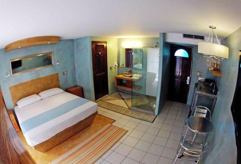 호텔 Rio Malecon 푸에르토 발라타