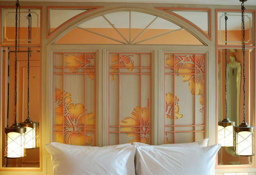 Salil Hotel Sukhumvit Soi 11 Banguecoque