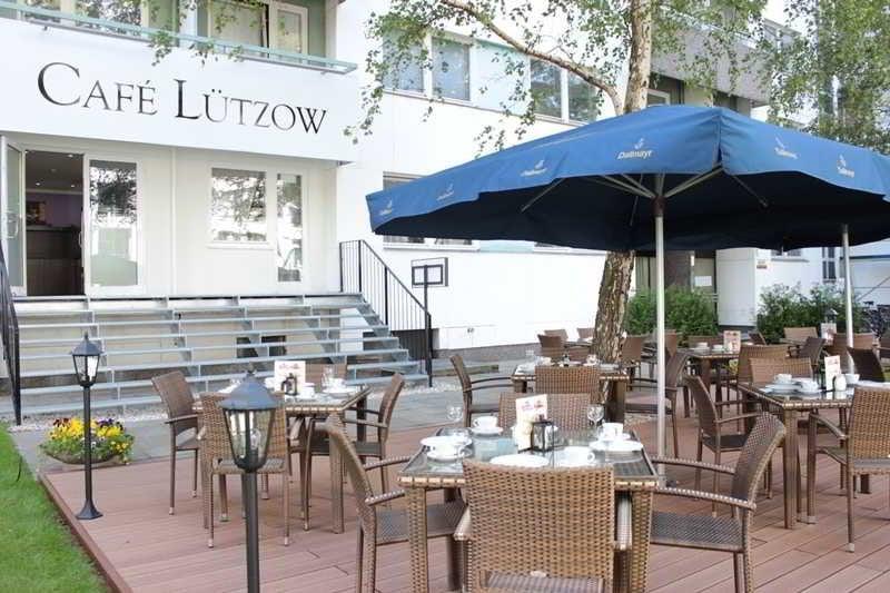 Hotel Lützow Berlim